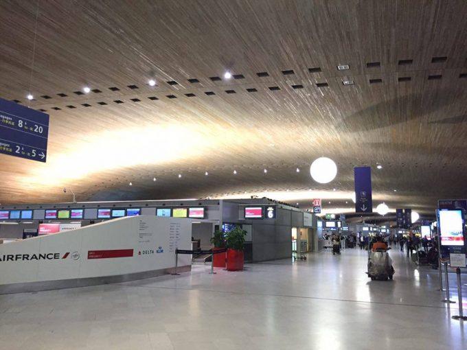 空港基本情報